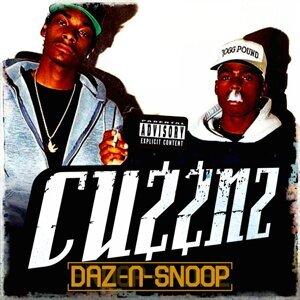 Daz Dillinger, Snoop Dogg Foto artis