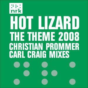 Hot Lizard
