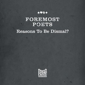 Foremost Poets 歌手頭像