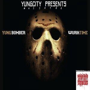 Yung Bomber, Wurk Time Foto artis