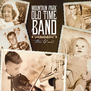 Mountain Park Old Time Band Foto artis