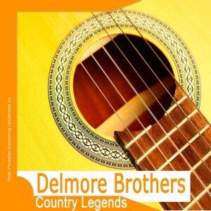 Delmore Brothers 歌手頭像