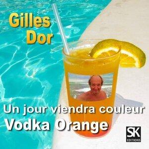 Gilles Dor Foto artis