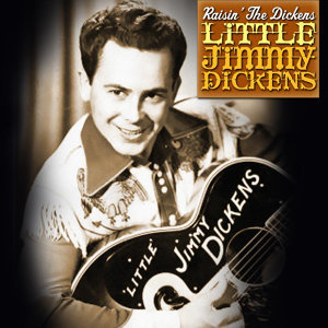 Little Jimmy Dickens 歌手頭像