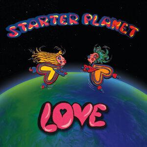 Starter Planet Foto artis