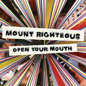 Mount Righteous Foto artis