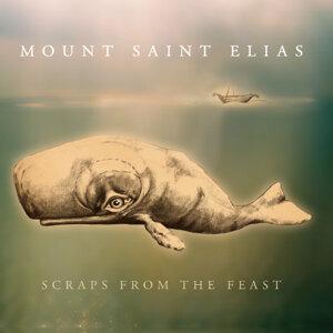 Mount Saint Elias Foto artis