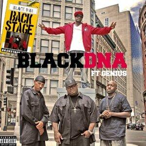Black Dna Foto artis