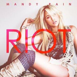 Mandy Rain Foto artis