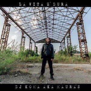 DJ Koma Foto artis