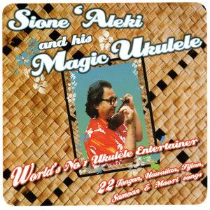 Sione 'Aleki & Mary Strickland 歌手頭像
