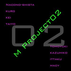 M Project Foto artis