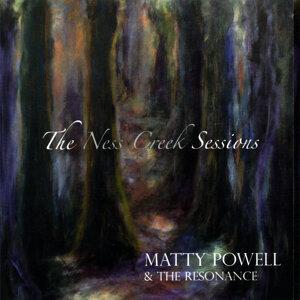 Matty Powell & The Resonance Foto artis
