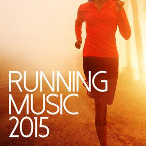Running Music 歌手頭像