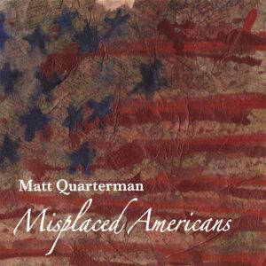 Matt Quarterman Foto artis