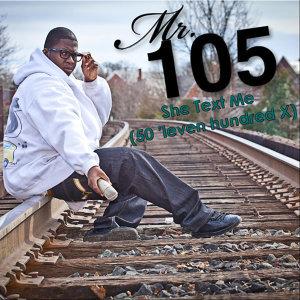 Mr. 105 Foto artis
