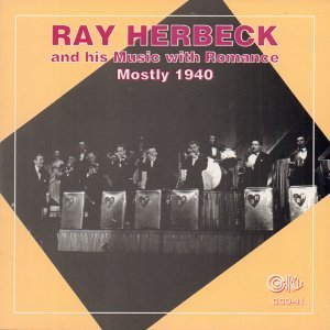 Ray Herbeck and His Music with Romance Foto artis