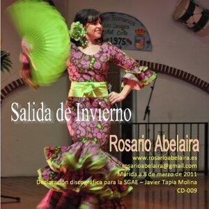 Rosario Abelaira Foto artis