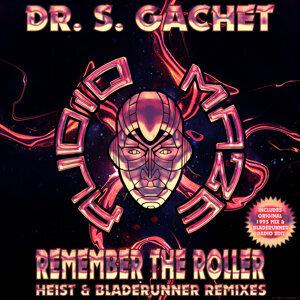 DR S Gachet,  Bladerunner & Heist Foto artis