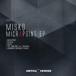 Misko Foto artis