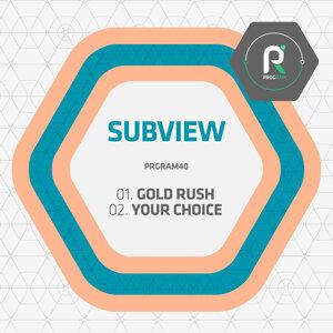 Subview Foto artis