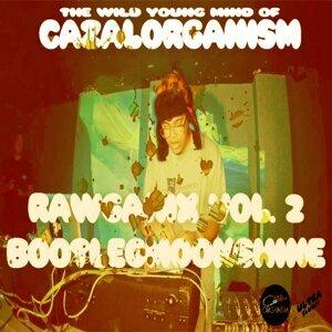 Cazal Organism Foto artis