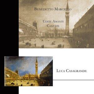 Luca Casagrande Foto artis