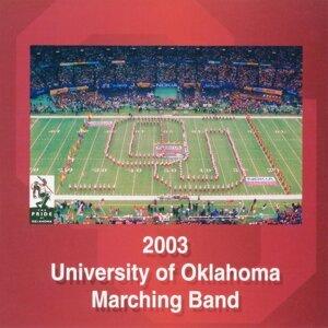 University of Oklahoma Bands Foto artis