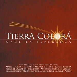 Tierra Colorá Foto artis