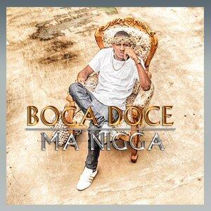 Boca Doce Foto artis
