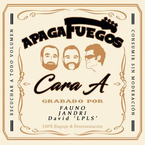 Apagafuegos Foto artis
