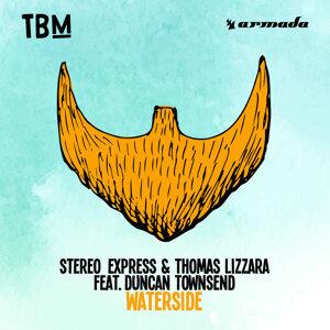 Stereo Express, Thomas Lizzara Foto artis