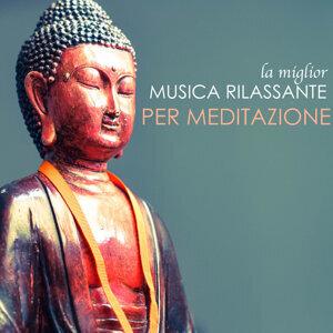 Musica Rilassante Relax 歌手頭像