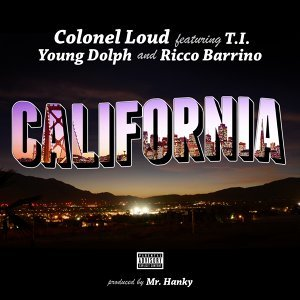 Colonel Loud, T.I., Young Dolph Foto artis
