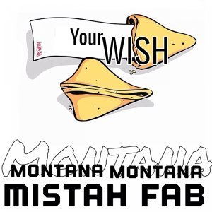 Montana Montana Montana, Mistah F.A.B. Foto artis