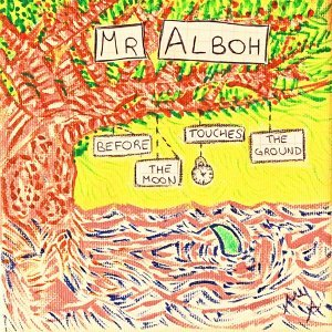 Mr Alboh Foto artis