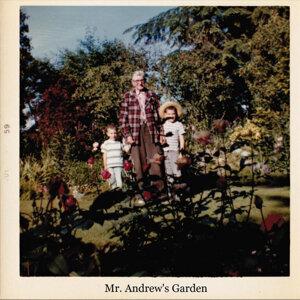 Mr. Andrew's Garden Foto artis