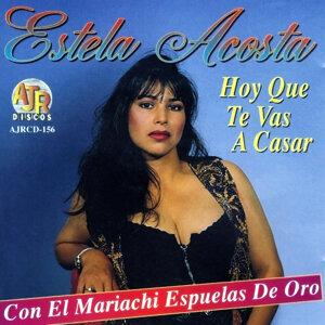 Estela Acosta 歌手頭像