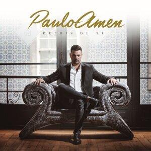 Paulo Amen Foto artis