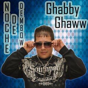 Ghabby Ghaww Foto artis