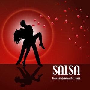 Salsa Tanze Gruppe 歌手頭像