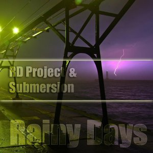 RD Project, Submersion Foto artis