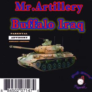 Mr.Artillery Foto artis