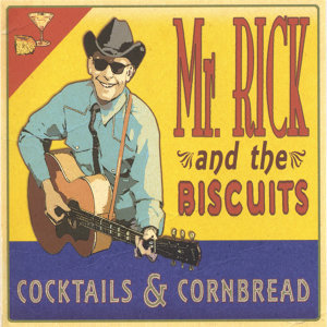Mr. Rick and the Biscuits Foto artis