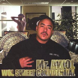 Mr Awol Foto artis
