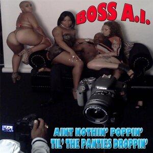 Boss A.I. Foto artis