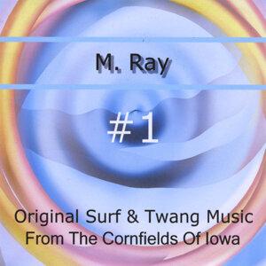 M. Ray Foto artis