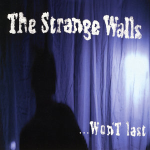 The Strange Walls Foto artis