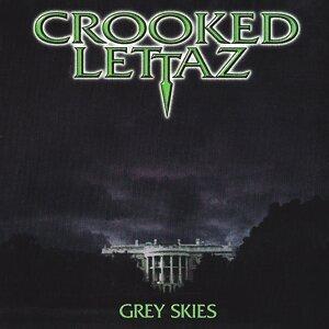 Crooked Lettaz Foto artis