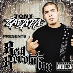 Tony Zapata 歌手頭像